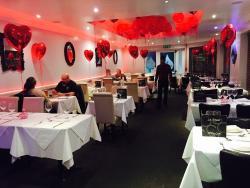La Royale Tandoori Restaurant