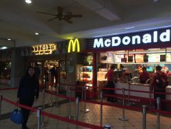 麥當勞 台北指南店