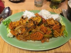 Hoa Hong Asia Restaurant