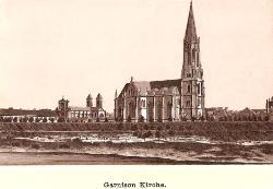 Temple de Garnison