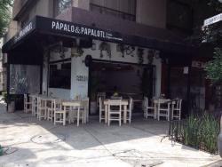Papalo y Papalotl