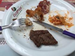 Escarola Restaurante Gourmet