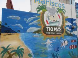 Mariscos Tio Max