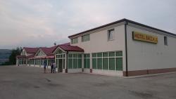 Motel Bacchus