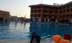 فندق Cancun العين السخنه