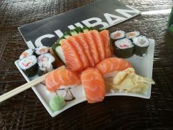 Ichi Ban Oriental Food