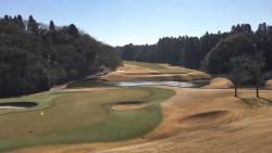 Taiheiyo Club Narita Course
