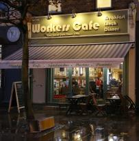 Fast Break - Workers Cafe