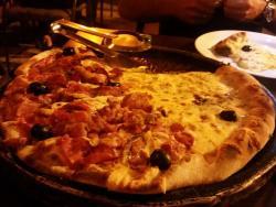 Casa Velha Pizzaria