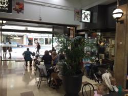 Customs Coffee House