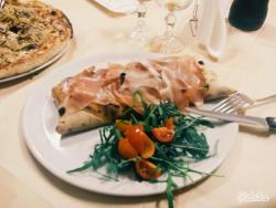 New Pizzeria La Montagna