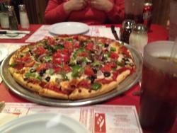 Filippo's Pizza and Italian Food