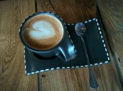 Harbin Walker Coffee Hotel