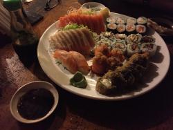 Hotategai Sushi