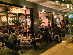 Cafe'Lebel