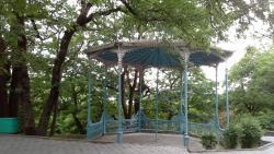 The Music Pavilion