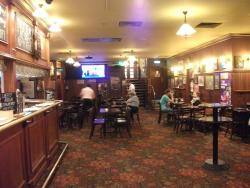 Charles Dickens Tavern