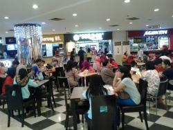 Quickly Plaza Surabaya