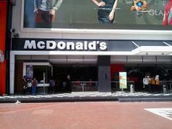 McDonald's Plaza Surabaya