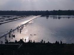 Sindhrot Check Dam
