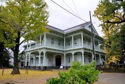Matsue Folk Museum (Kounkaku)