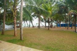 Ceylon Sea Hotel & Spa