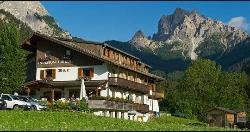 Pension Friedl  Braies di Fuori