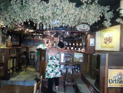 Bar St Ulrich