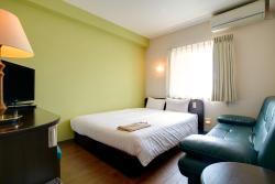 Hotel Rasso Abiyanpana Ishigaki Jima
