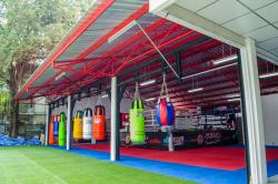 ‪YOKKAO Training Center Bangkok‬