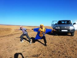 Amazing Journeys Morocco Day Tours