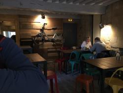 L'atelier du burger - Rue Ecuyere
