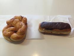 Sandy's Donut House