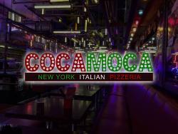 Coca Moca Restaurant