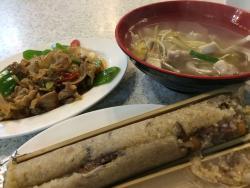 Shanzhen Hotsprint Restaurant