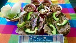 Taqueria Mexicanisimo