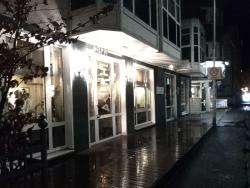 Delphi (Griechisches Restaurant)