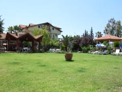 Crescent Hasirci Hotel & Villas