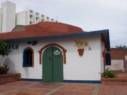 La Casa de Ruben