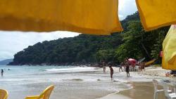 Sete Fontes Beach