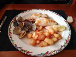 Restaurante Meson Xaloc