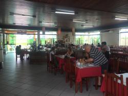 Churrascaria Turismo Grill