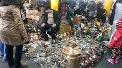 Jomeh Bazaar