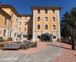ボスコロ ホテル ポロ ピレリ