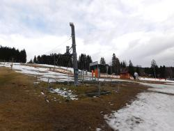 Ski Centre Nad Nadrazim (Lyzarsky Areal Nad Nadrazim)
