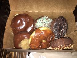 Hurt's Donut