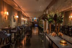 Blu on Park Steakhouse