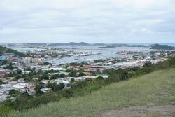 Concordia Hill