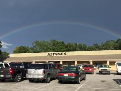 Alyssa's Antique Depot