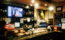 Cafe Bar Continental
